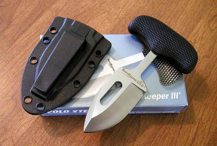 Opinions On Push Dagger