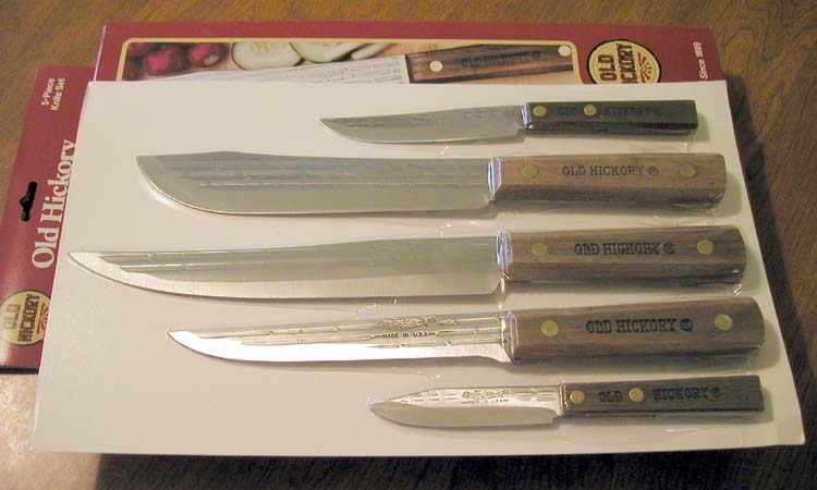 kitchen knives your recommendation for a good brand to go