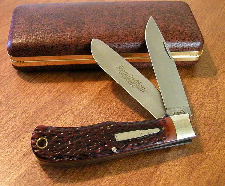 REMINGTON KNIVES