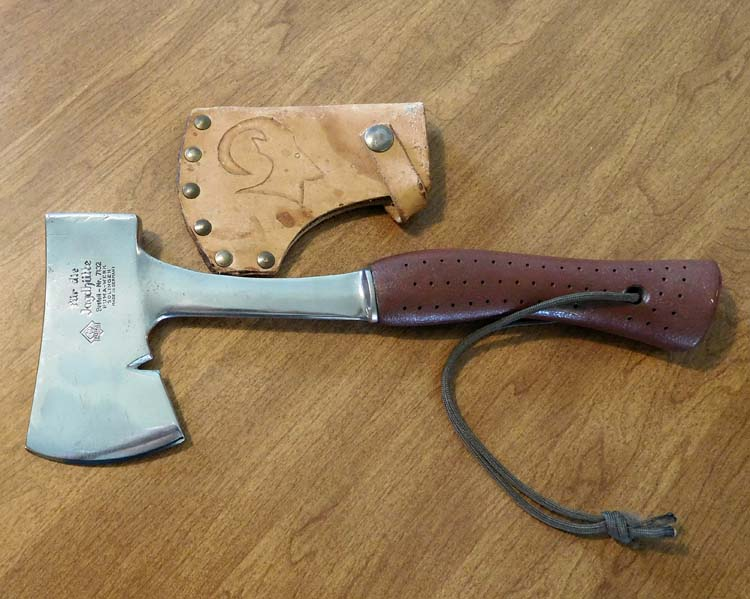 vintage puma knives